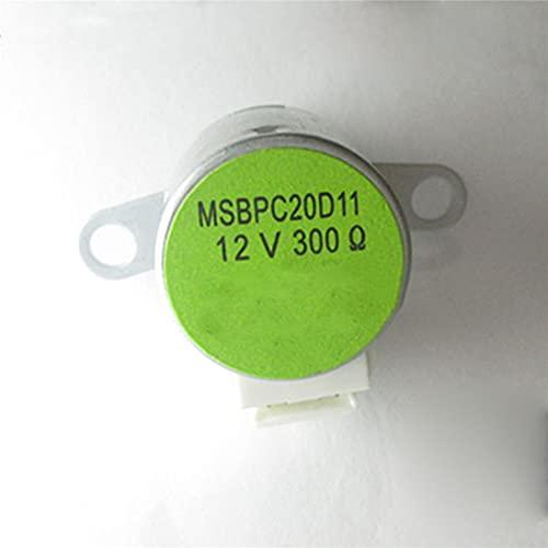 Fauge per Daikin Motore Passo-Passo del condizionatore d'Aria MSBPC20D11 Motore oscillante per Daikin Condizionatore d'Aria FTXP35HV2C FTXH35JV2C