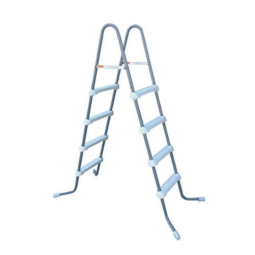 """Summer Waves 48"""" Pool Ladder for Elite Frame Pools"""