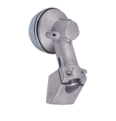 Motorsensengetriebe Winkelgetriebe Getriebe Stihl FS 120, 200, 250 Motorsense, Sense, Trimmer, für 25,5mm, 5mm 4 Kant