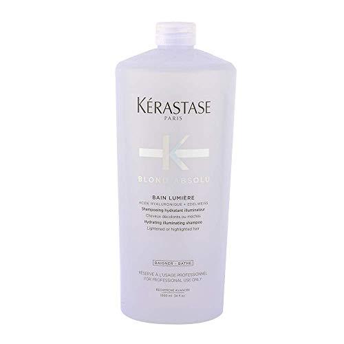 Kerastase Shampoo und Conditioner, 1er Pack(1 x 1000 ml)