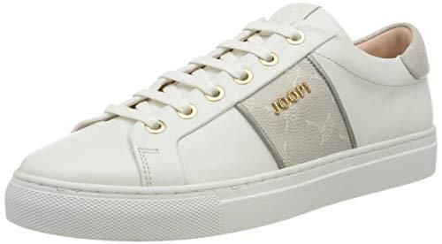 Joop! Damen Coralie Sneaker, Grau (Lightgrey 801), 41 EU