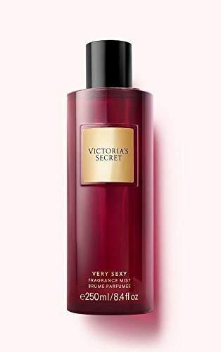 Victoria Secret New! Very Sexy Fragrance Mist 250ml