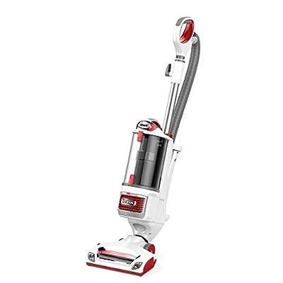 (Renewed) Shark Rotator Professional Lift-Away Upright Vacuum - Red (NV501)