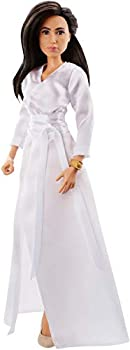 Mattel Wonder Woman 1984 Diana Prince Doll  ~12-inch  Wearing Gala Gown and Accessories Gift for 6 Year Olds and Up