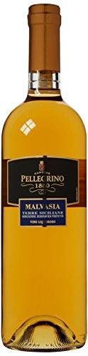 Pellegrino Vino Malvasia Sicilia Ml.750