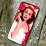 Clueless Cher On The Phone - tr3 for Iphone 7 and Iphone 7s Case