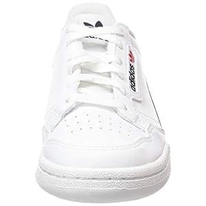 adidas Continental 80 J, Scarpe da Ginnastica Unisex – Bambini