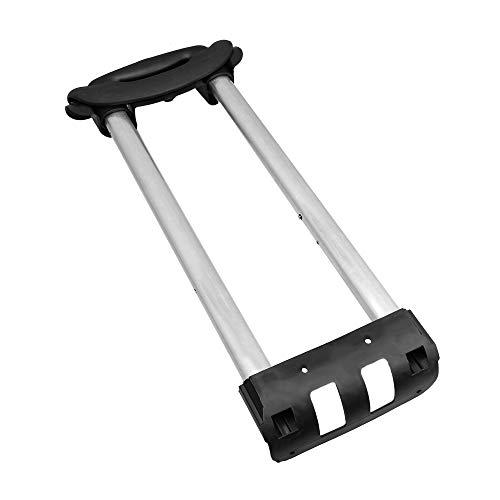 RDEXP G115Viaggio Bagaglio Maniglia telescopica 50,8cm Ricambio ricambi per Valigia in Alluminio Lega Pull Drag Rod