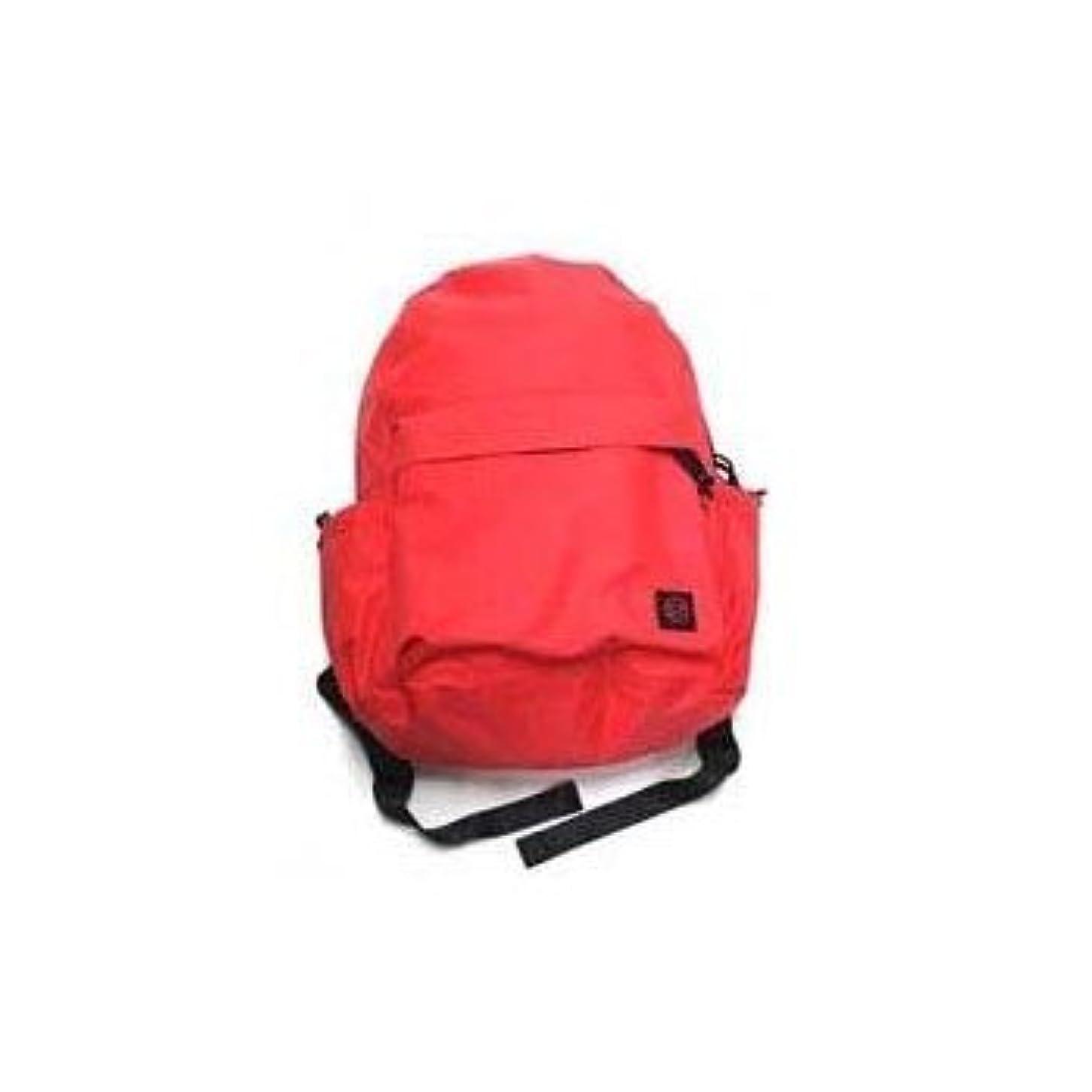 寝る松明シュガーStream Trail(ストリームトレイル) BREATHABLE DAYPACK/ブレッサブル デイパック RED W300×H350 ×D220