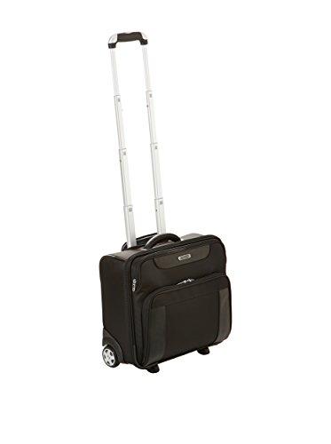 """Roncato, Koffer Schwarz Valise à roulettes Avec compartiment Pour ordinateur Portable 15,6\"""" 40 x 37 x 20 cm"""