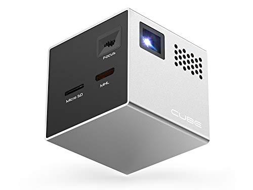 RIF6 Cube Projektor