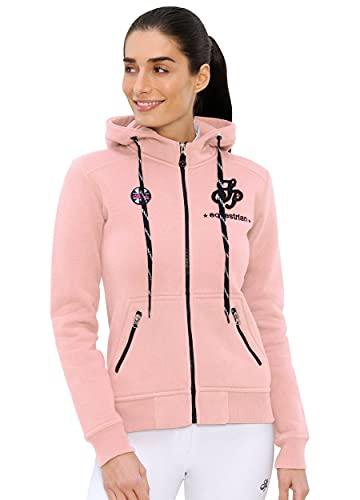 SPOOKS Awa Sweat Jacket - DE (Farbe: Dusty Rose; Größe: XL)