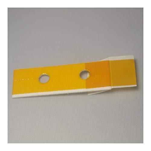 ZRNG 5pcs * Replicator 2 3D Printer Accessories Spare Parts MK Replicator 2 Ceramic Insulation Tape