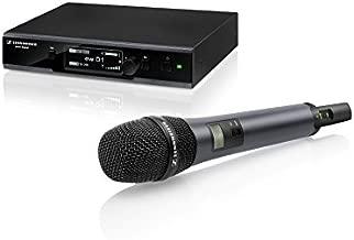 Sennheiser EW D1-835S Evolution Wireless D1 Digital Vocal System with Handheld Microphone E835 Dynamic Cardioid Capsule