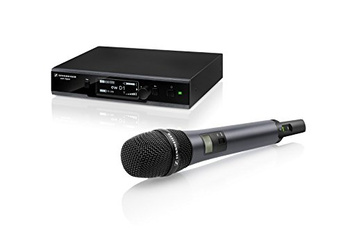 Sennheiser EW D1-835S Evolution Wireless D1 Digital Vocal System