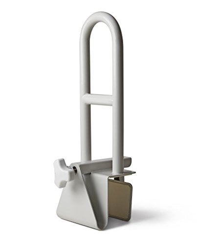 Medline Bathtub Safety Grab Bar Handle