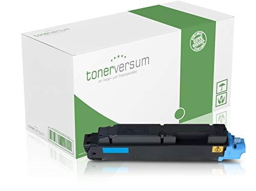 Toner compatibel met Kyocera TK-5270C Cyan printercartridge voor Ecosys M6230cidn M6230cidnt M6630cidn P6230cdn laserprinter