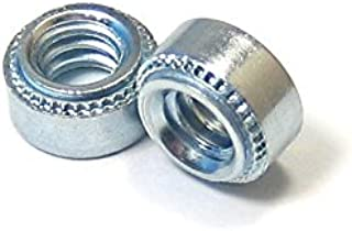 Pem Self-Clinching Nuts CLS CLSS Types S SS S-632-0ZI Unified SP
