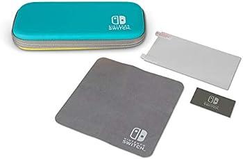 PowerA Stealth Case Kit for Nintendo Switch Lite