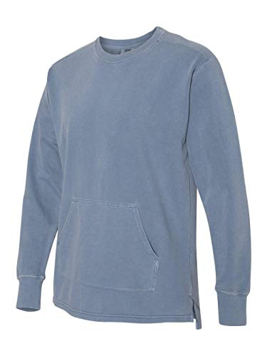 Comfort Colors - French Terry Crewneck - 1536-2XL - Blue Jean