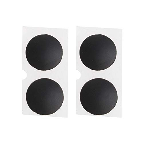 ZZALLL 4Pcs Laptop Rubber Feet Bottom Feet Bottom Case Pad for