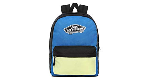 Vans REALM BACKPACK VICTORIA BLUE One Size