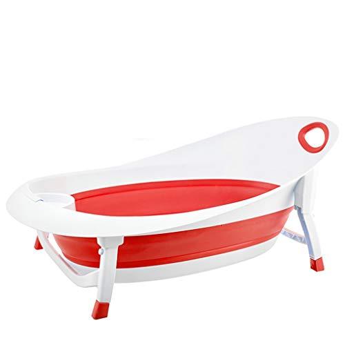 Kjz-bathtub badkuip voor huisdieren, badkamer-badkamer-badkamer-opvouwbare douchebak-plastic, 36.5 x 24 cm Tricolor