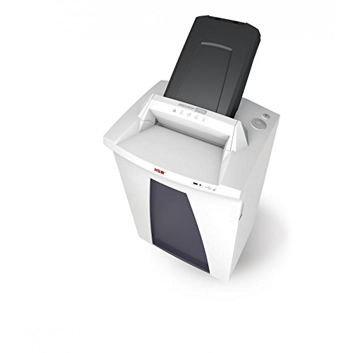 Lowest Prices! L4 Micro-Cut Paper Shredder 500 Sheet Auto Feed