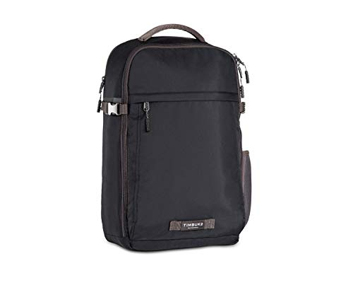 TIMBUK2 Division Laptop Backpack, Jet Black