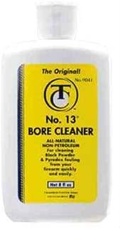 Thompson Center 13 Plus Bore Cleaner 8 oz.