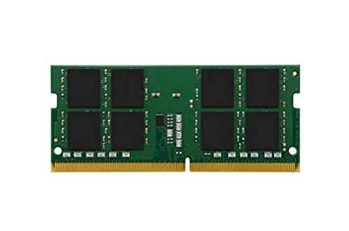 Kingston KCP426SD8/32 Memoria RAM SODIMM 32GB DDR4 2666Mhz Non ECC