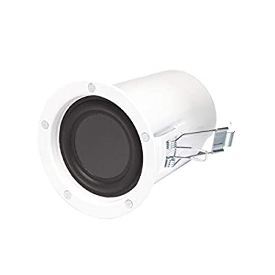 "Cambridge Audio C46 Compact In-Ceiling Speaker - 2.25"" BMR Driver by Cambridge Audio"