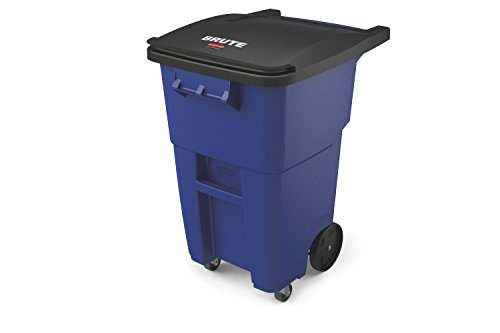 Rubbermaid Commercial BRUTE Rollout with...
