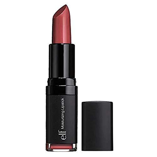 e.l.f. Vochtinbrengende lippenstift, 0,11 ounce. Adembenemende rozen. Ravishing Rose