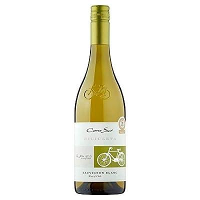 Cono Sur Sauvignon Blanc White Wine 75cl (Case of 6)