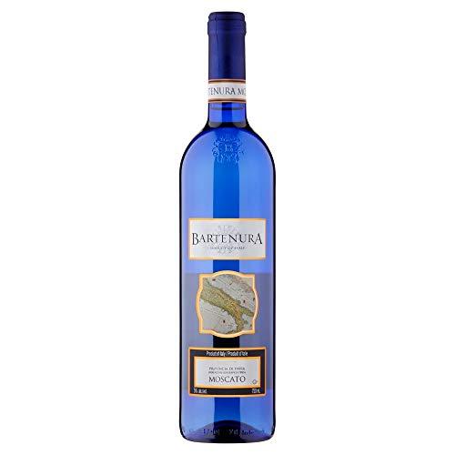 Bartenura - Moscato - Semi Sweet, Semi Sparkling White wine - 750ml