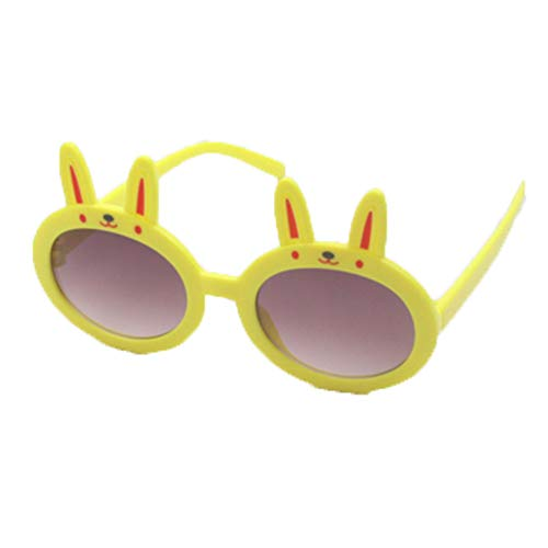2 stuks Childrens klassieke insect zonnebril UV400 bescherming UVA UVB Kids meisjes jongens mooie stijl,M42