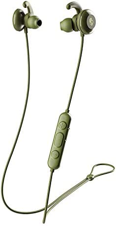 Skullcandy Method Active Wireless In Ear Earbud Olive product image