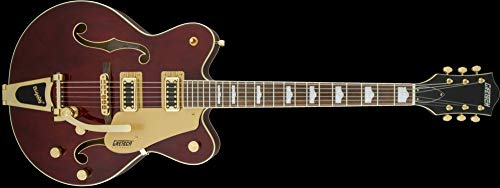 Gretsch Electromatic G5422TG 2016 WLS · Guitarra eléctrica