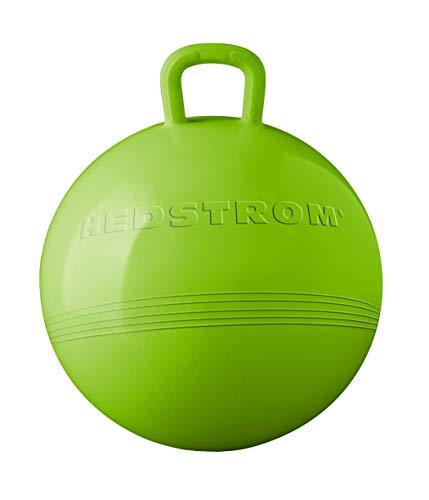 Hedstrom Green Hopper Ball, 15 Inch (55-14003GRN)