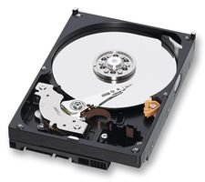Western Digital Supreme-optimised WD2500AAKX SATA-Festplatte–Festplatte, 250GB SATA 6Gbit/s 16MB, WD–[1Stück], 3Jahre Cleva® Garantie