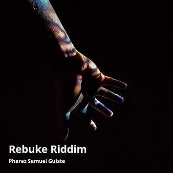 Rebuke Riddim (Instrumental)