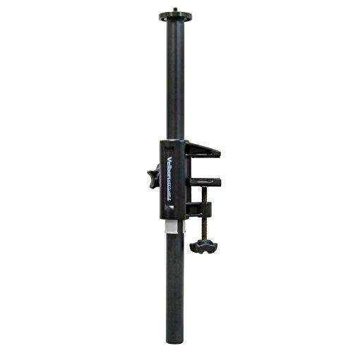 Velbon 三脚アクセサリー CLAMP KIT II 卓上撮影用 雲台別売 台座径44mm 473264