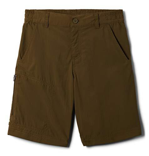 Columbia Silver Ridge IV Shorts für Jungen, feuchtigkeitsableitend, Sonnenschutz