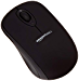AmazonBasics Wireless Mouse with Nano Receiver (Renewed)