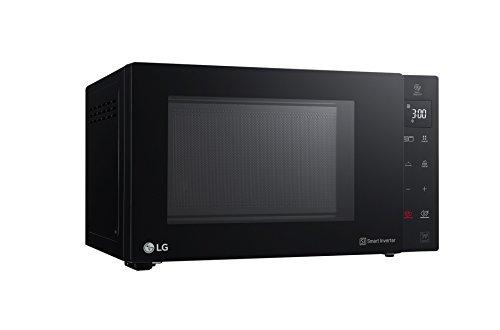 LG MH6535GPS - Microondas (322 x 335 x 228 mm, Microondas con grill, Encimera,...