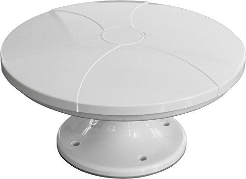 Maximum MDA-110 LTE UFO Antenne Weiß