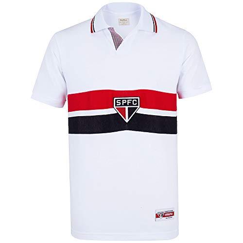 Camisa São Paulo Retrô Bi-Mundial 1992/93 Masculina