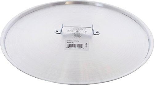 Carlisle 60914C Aluminum Self-Basting Fry Pan Cover, 14'