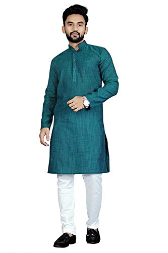 Brand Boy Mens Cotton Kurta Set for Mens